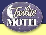 Twilite Motel Logo