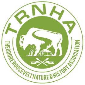 Theodore Roosevelt Nature & History Association Logo