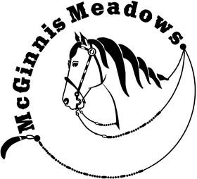 McGinnis Meadows Cattle & Guest Ranch Logo