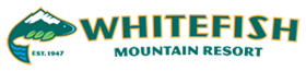 Whitefish Mountain Resort Logo