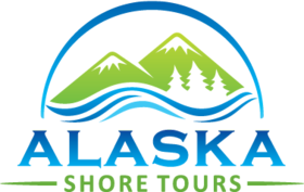 Alaska Shore Tours Logo