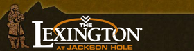 The Lexington at Jackson Hole Logo
