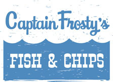 Captain Frosty's Logo