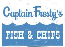 Captain Frosty's Logo