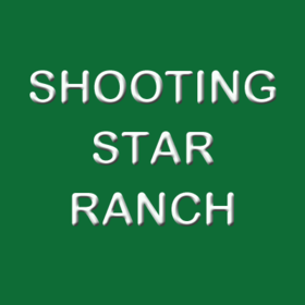 Shooting Star Ranch LLC Logo