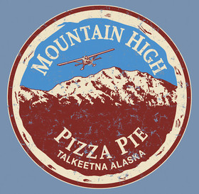Mountain High Pizza Pie LLC Logo
