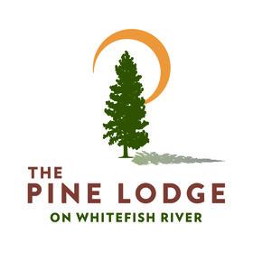 The Pine Lodge at Whitefish Logo