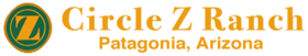 Circle Z Ranch Logo