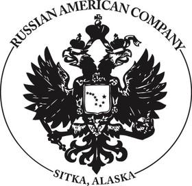 Russian American Company Logo