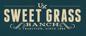 Sweet Grass Ranch Logo