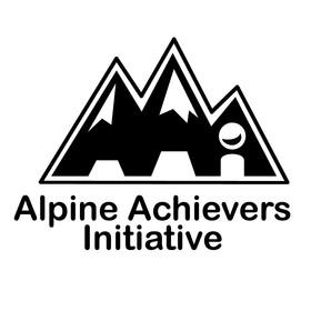 Alpine Achievers Initiative Logo