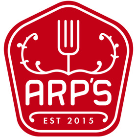 Arp's at The Creede Hotel Logo