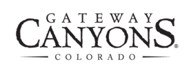 Gateway Canyons Logo