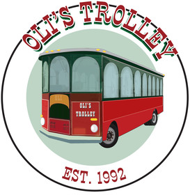 Oli's Trolley Inc Logo