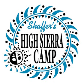 Shaffer's High Sierra Camp Logo