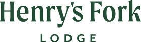 Henry's Fork Lodge Logo