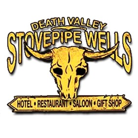 Death Valley Lodging Company - Stovepipe Wells Logo