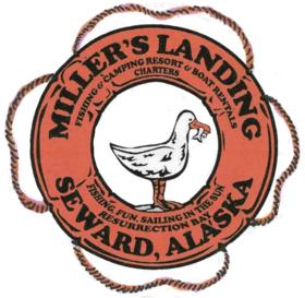 Millers Landing Logo